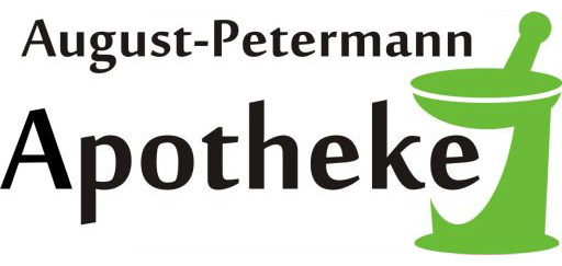 Logo August-Petermann-Apotheke